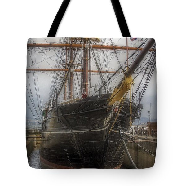 Rss Discovery Tote Bag by Jason Politte