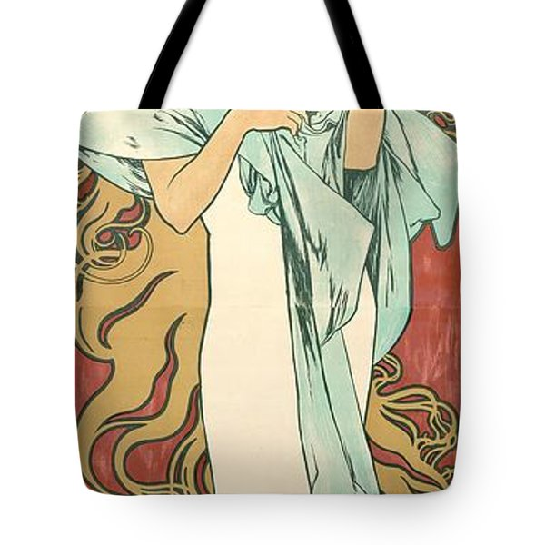 Ruinart Tote Bag by Nomad Art And  Design