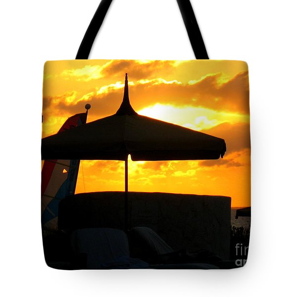 Sail Away With Me Tote Bag by Patti Whitten