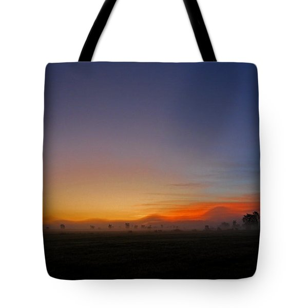 Saint-lin Laurentides - Qc Tote Bag by Juergen Weiss