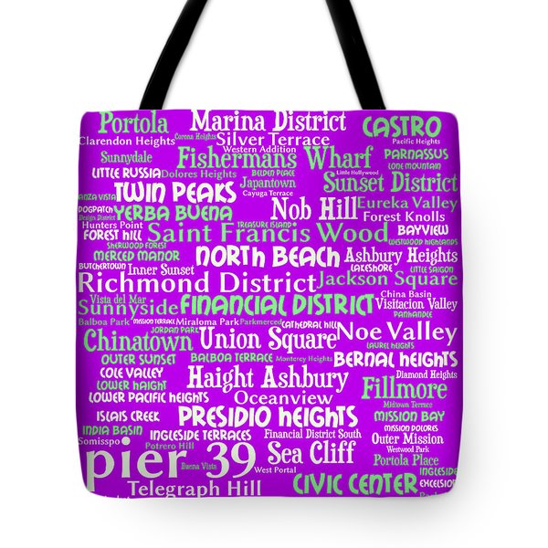 San Francisco 20130710p60 Tote Bag by Wingsdomain Art and Photography