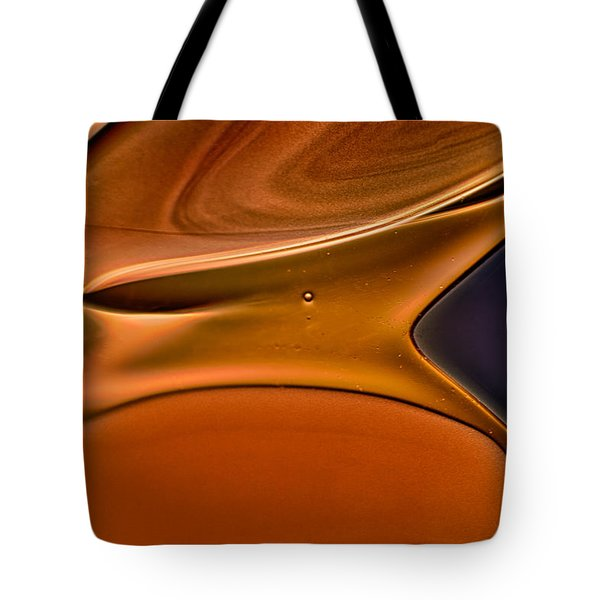 Sand Dunes Tote Bag by Omaste Witkowski