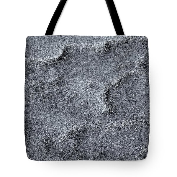 Sand Swirls Tote Bag by Mike  Dawson