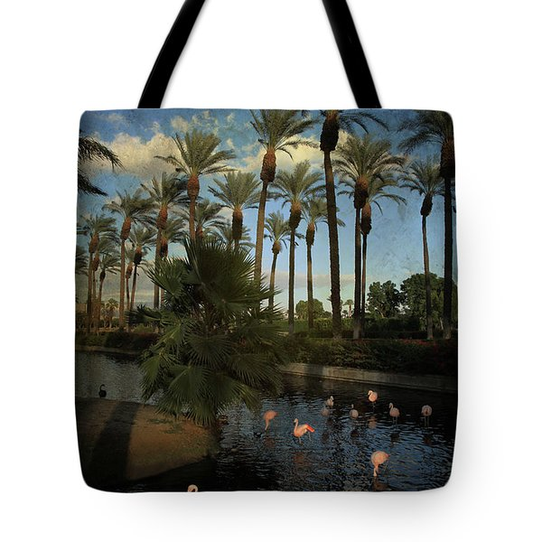 Savoring The Last Light Tote Bag by Laurie Search