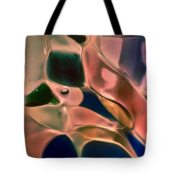 Scream Tote Bag by Omaste Witkowski