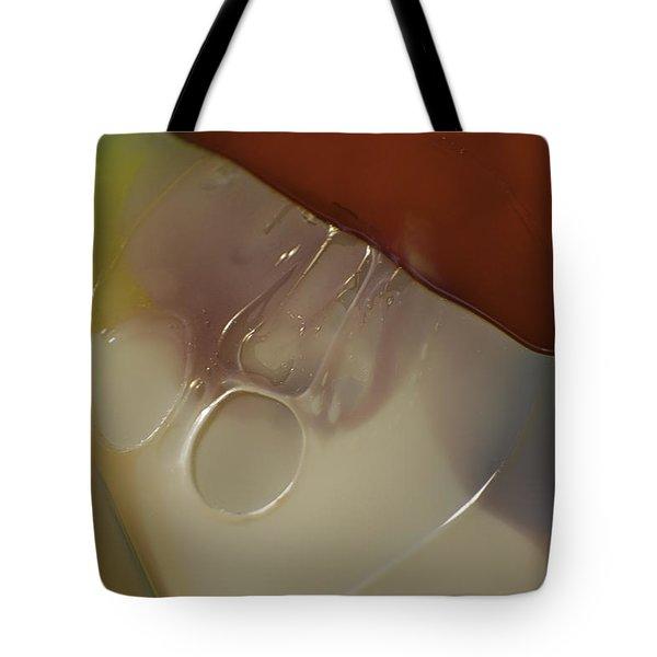 Screaming Tote Bag by Omaste Witkowski