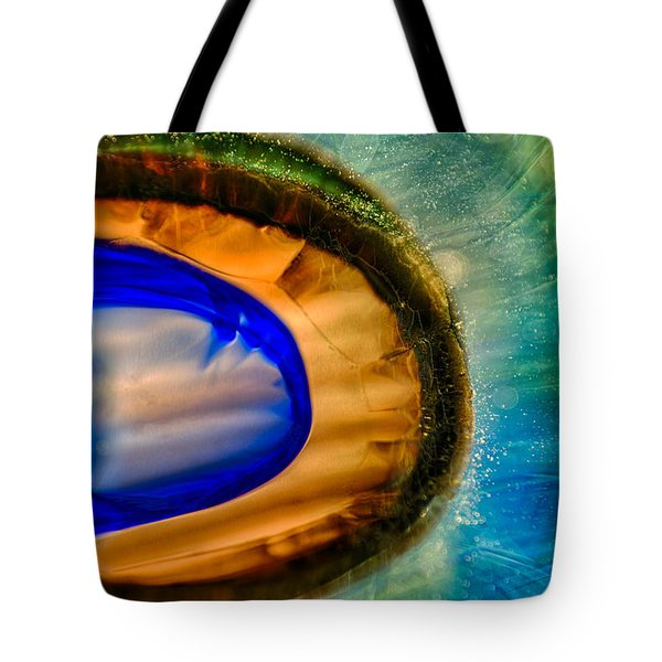 Searching Tote Bag by Omaste Witkowski