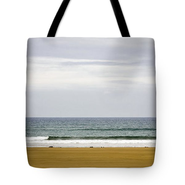 Seascape Tote Bag by Frank Tschakert