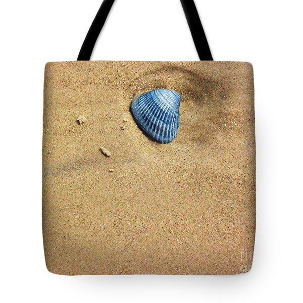 Seashell Tote Bag by Venus