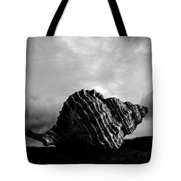 Seashell Without the Sea 2 Tote Bag by Bob Orsillo