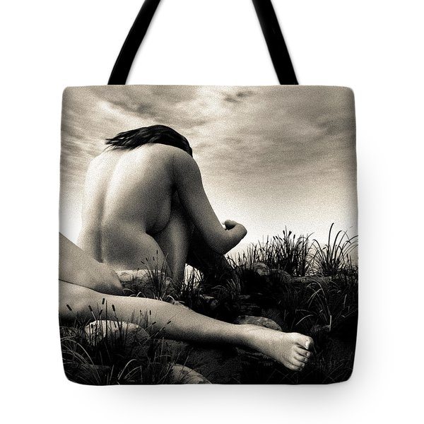 Seasons Tote Bag by Bob Orsillo
