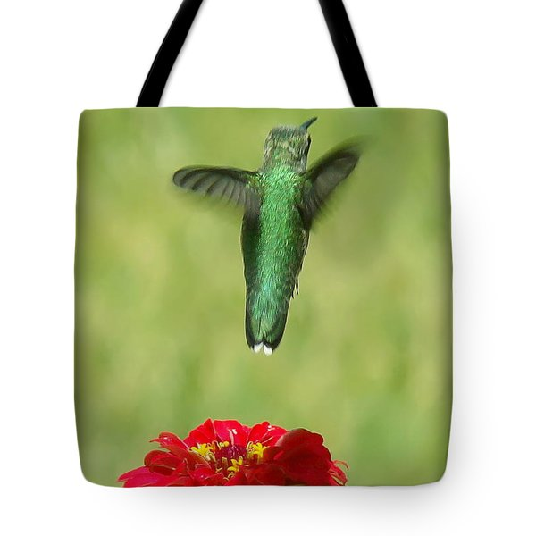 See Ya Later Tote Bag by Sue Melvin
