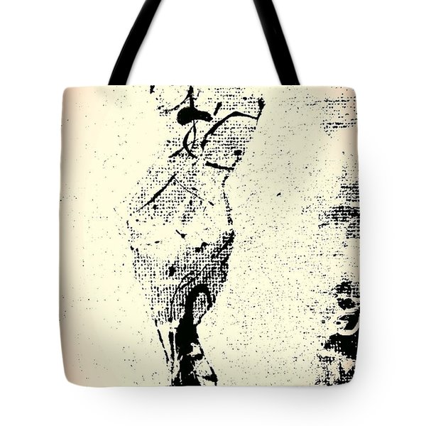 Self Realization Tote Bag by Jacqueline McReynolds