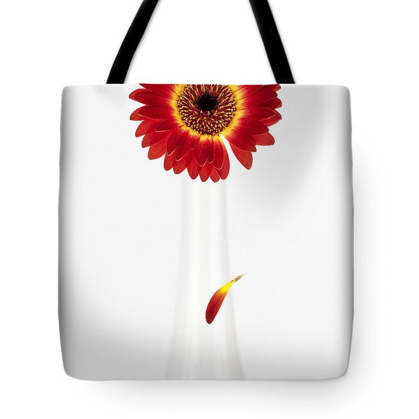 Separation Tote Bag by Dave Bowman
