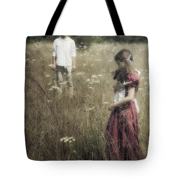 seperation Tote Bag by Joana Kruse