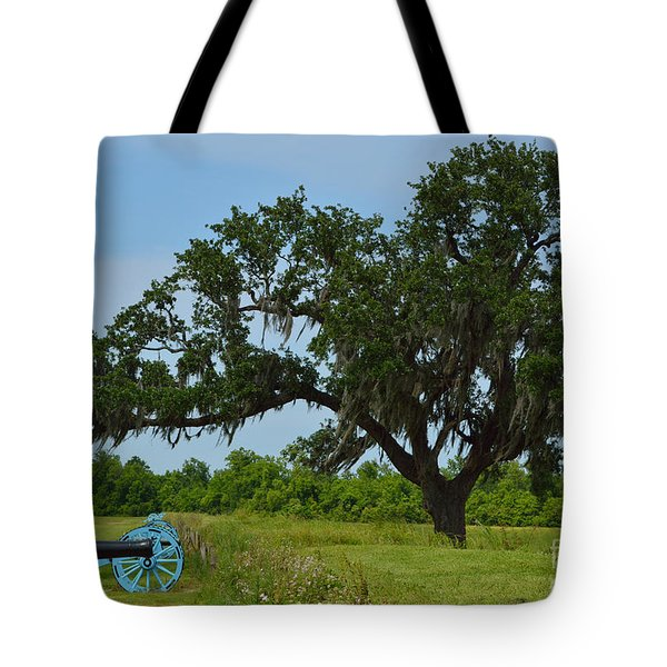 Serenity Tote Bag by Alys Caviness-Gober