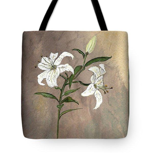 Serenity Tote Bag by Ella Kaye Dickey