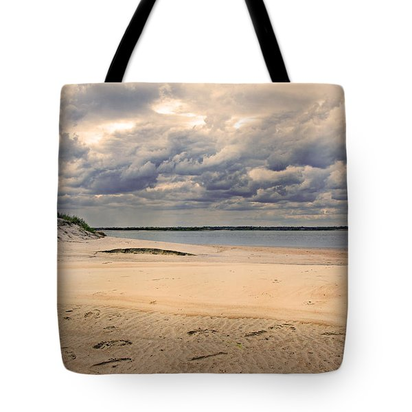 Serenity Place Tote Bag by Betsy C  Knapp