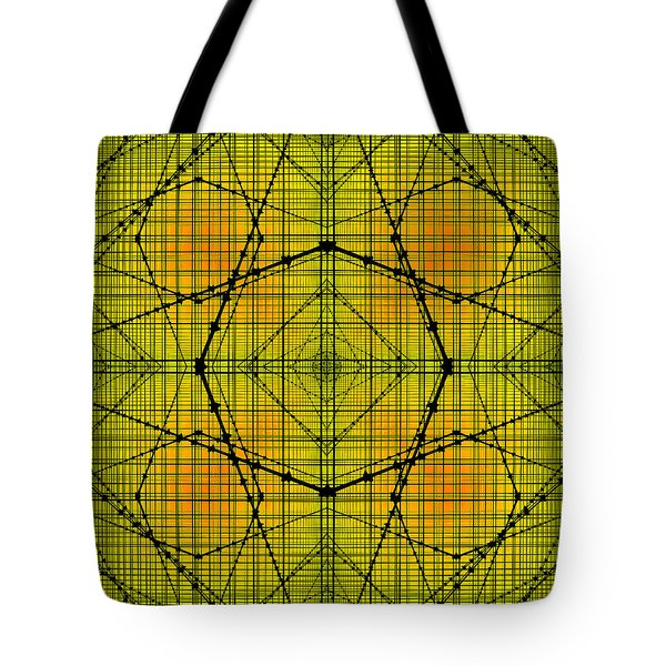 Shades 15 Tote Bag by Mike McGlothlen
