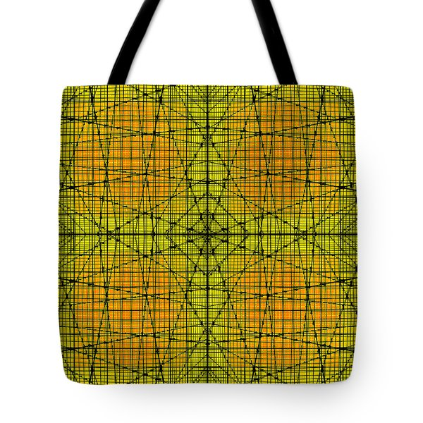 Shades 17 Tote Bag by Mike McGlothlen