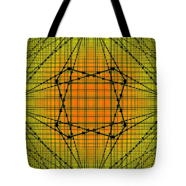 SHADES 18 Tote Bag by Mike McGlothlen