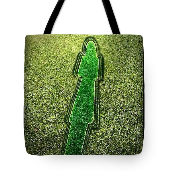 Shadow Of Life No.28 Tote Bag by Fei A