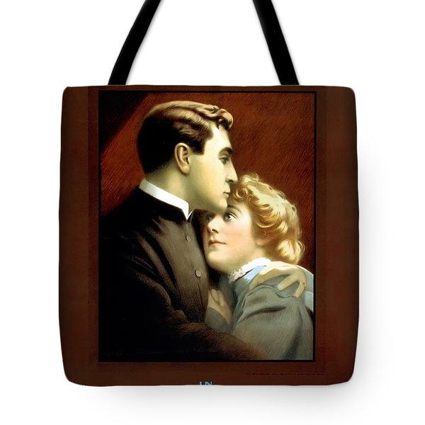 Sherlock Holmes Tote Bag by Terry Reynoldson