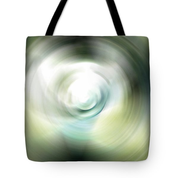 Shimmer - Energy Art By Sharon Cummings Tote Bag by Sharon Cummings