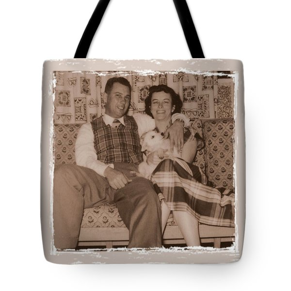 Shutter Bug Tote Bag by Shannon Story