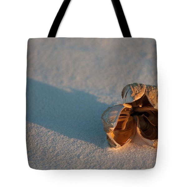 Silence Tote Bag by Ralf Kaiser