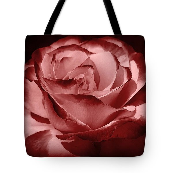 silk  Tote Bag by Athala Carole Bruckner