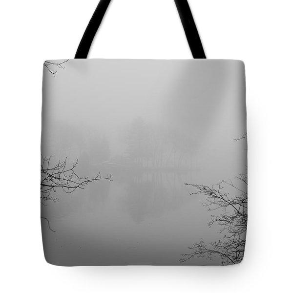 Simple Pleasures Tote Bag by Luke Moore