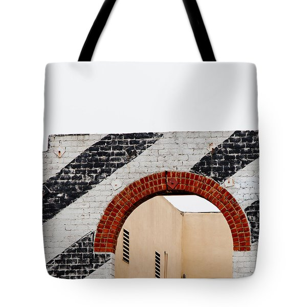 Simplicity Tote Bag by Art Block Collections