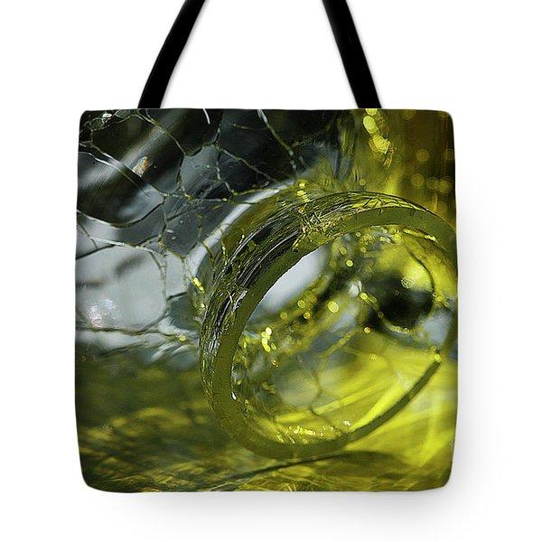 Simplicity Tote Bag by Cindi Ressler