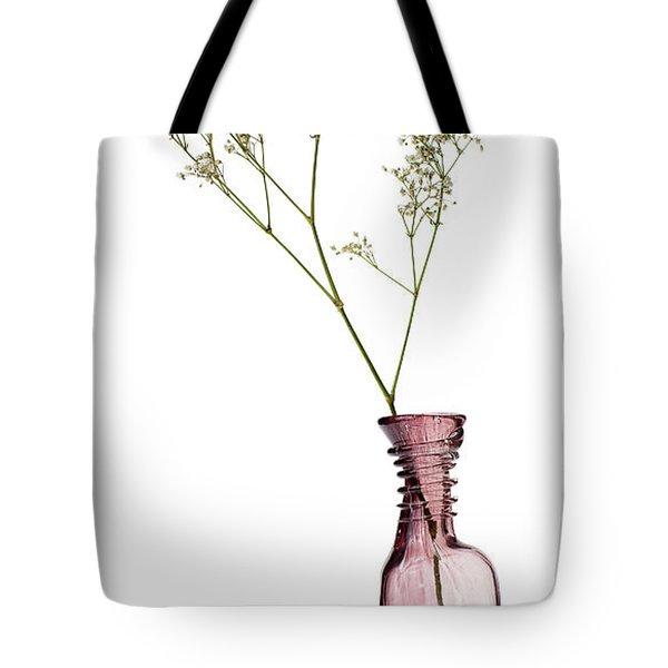 Simplicity Tote Bag by Dave Bowman