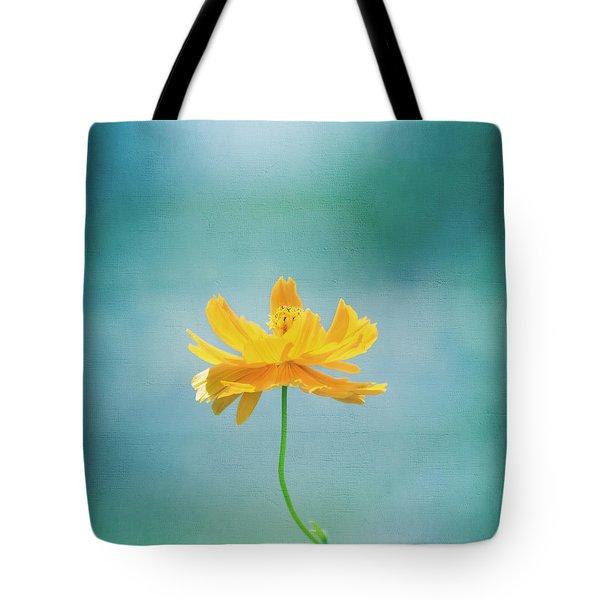 Simplicity Tote Bag by Kim Hojnacki