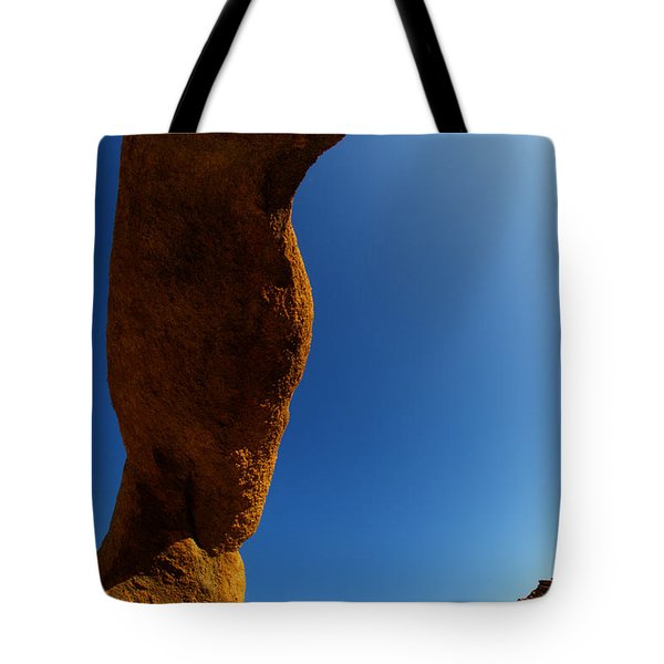 Skyward Tote Bag by Bob Christopher