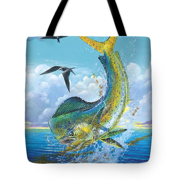 Slammer Off0017 Tote Bag by Carey Chen