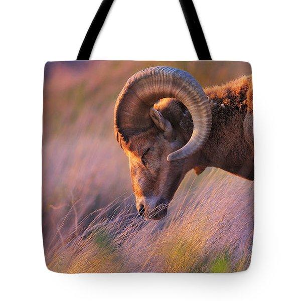 Smell The Wind Tote Bag by Kadek Susanto