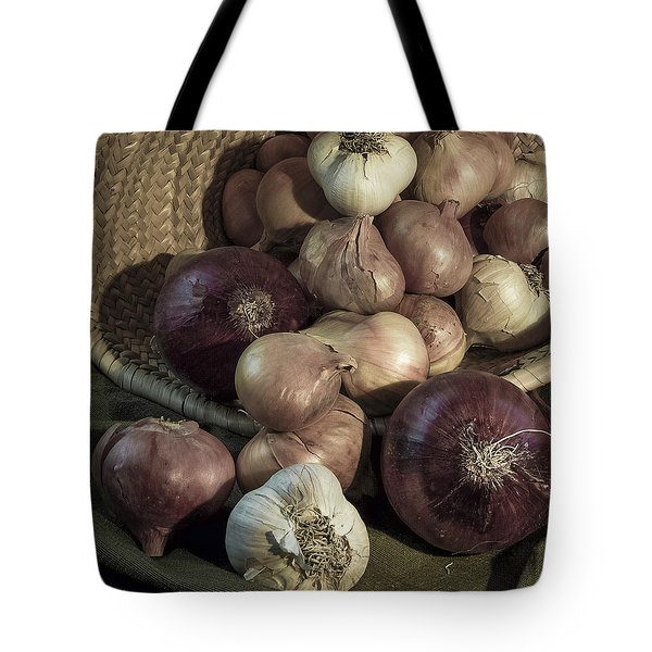 Smelly Bounty Tote Bag by Jean Noren