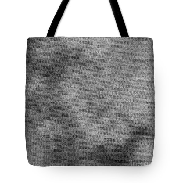 Smoky Batik Pattern Tote Bag by Kerstin Ivarsson