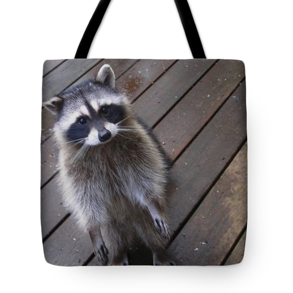 So I Put My Left Foot In First Tote Bag by Kym Backland
