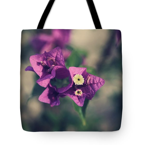 So Real That It Makes Me Wanna Cry Tote Bag by Laurie Search