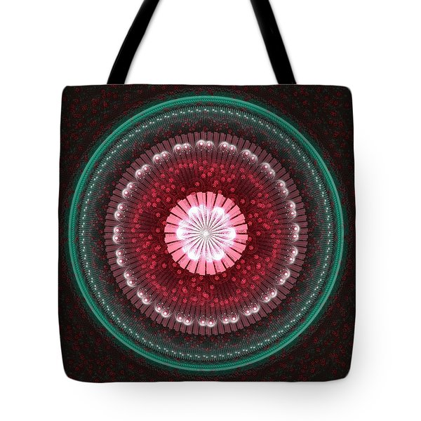Soft Love Tote Bag by Anastasiya Malakhova