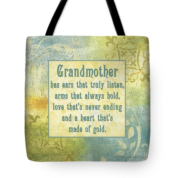 Soft Spa Mother's Day 2 Tote Bag by Debbie DeWitt