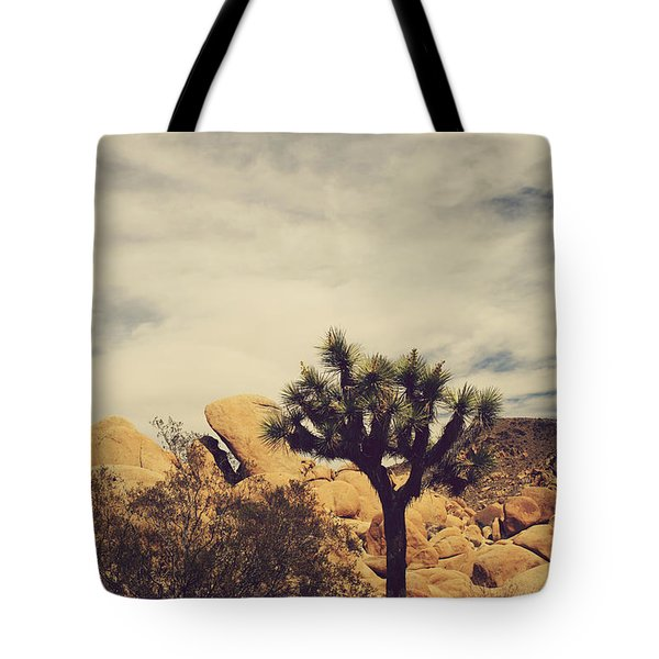 Solitary Man Tote Bag by Laurie Search