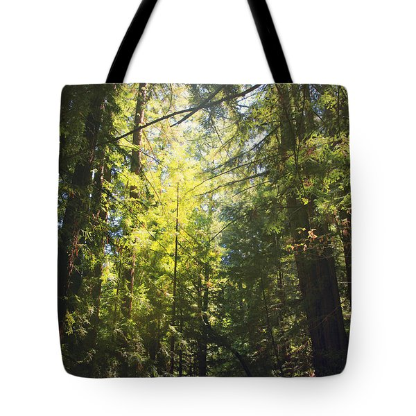 Some Days Really Shine Tote Bag by Laurie Search