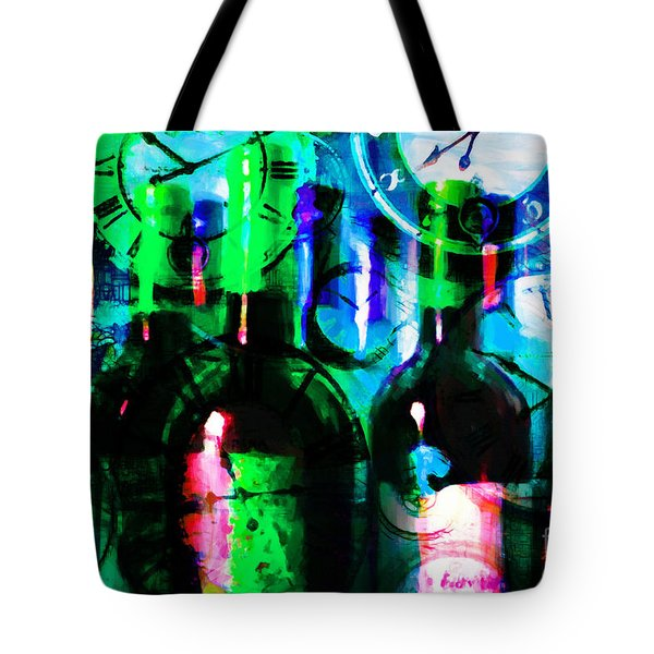 Some Things Get Better With Time p138 Tote Bag by Wingsdomain Art and Photography