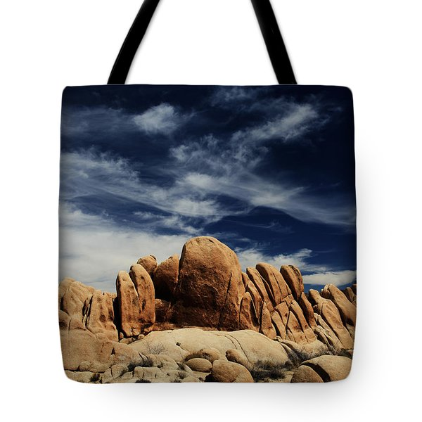 Songs Of Misery Tote Bag by Laurie Search