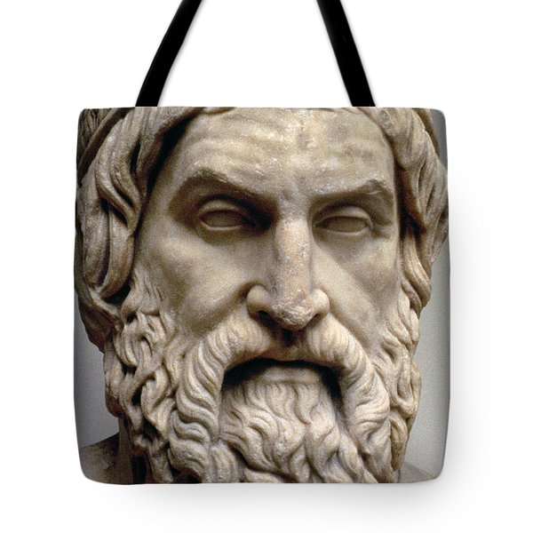 Sophocles Tote Bag by Greek School